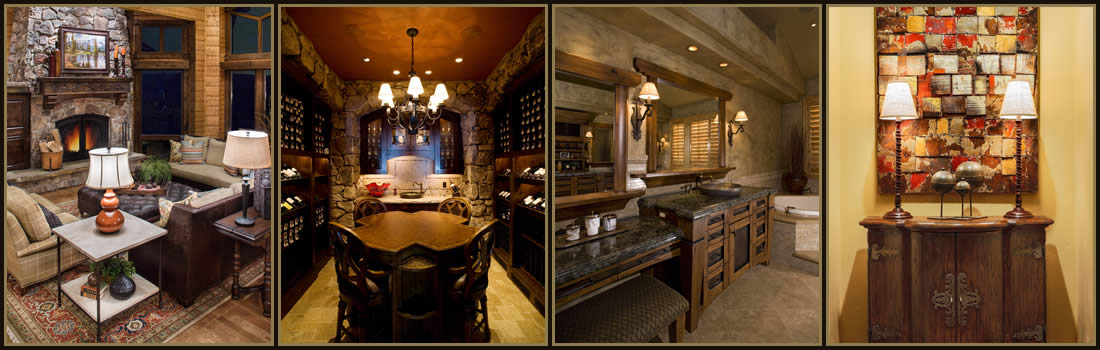 Park City Interior Designer | Park City Interior Designs | Utah Interior  Designer | Bio   SRE Designs