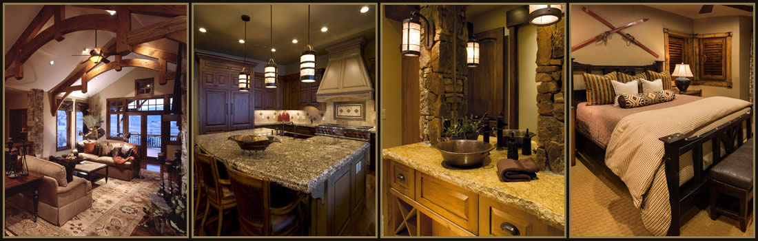 Park City Interior Designer